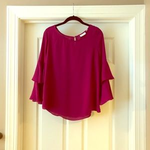NWOT New York & Co blouse
